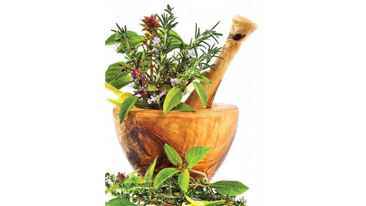 Use Ayurvedic Product